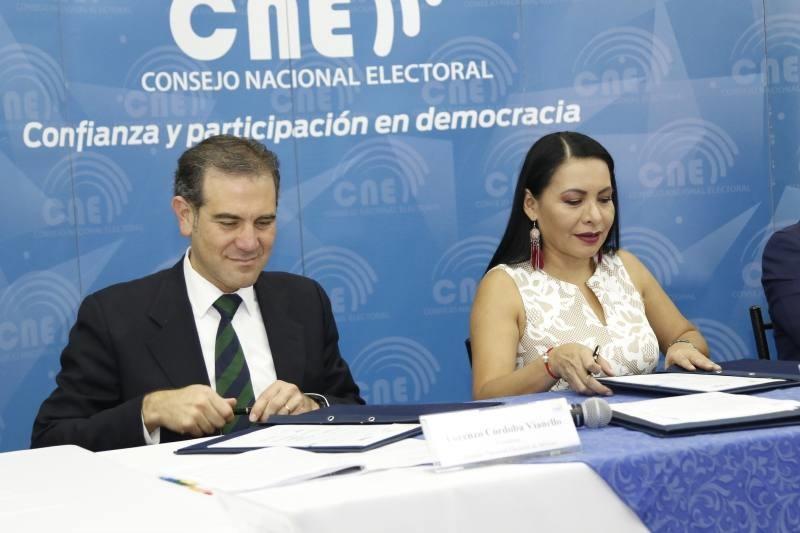 Photo of Entrega de recursos al Consejo Nacional Electoral para elecciones 2021 está sujeta a recorte de personal