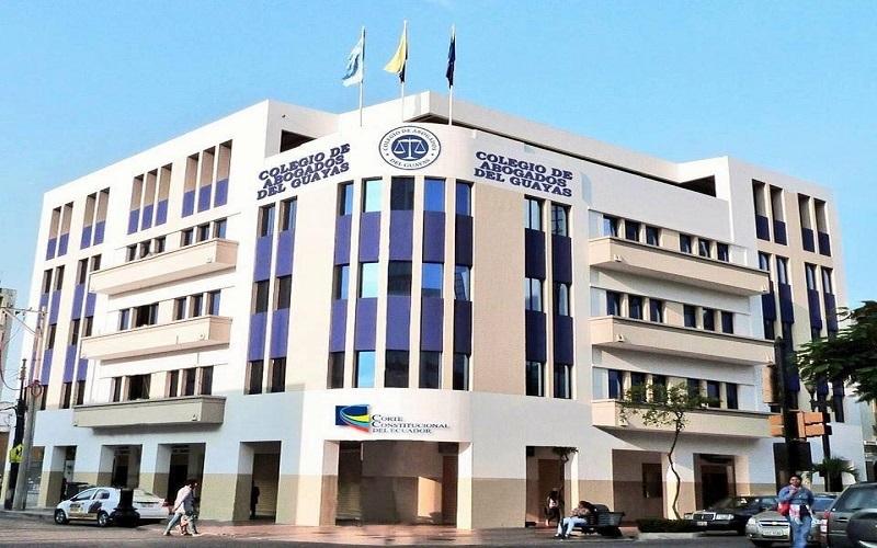 Photo of Las elecciones del Colegio de Abogados de Guayas serán el próximo 20 de marzo
