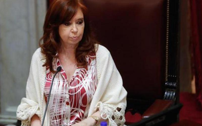 Photo of Cristina Fernández acusa a Fisco de operar en la «clandestinidad» contra ella
