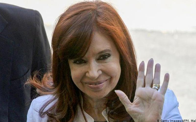 Photo of Justicia argentina anula última orden de detención contra vicepresidenta
