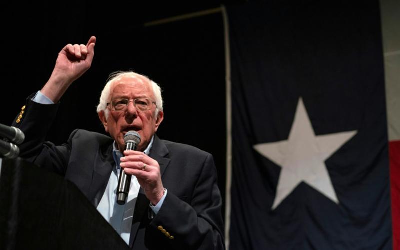 Photo of Los demócratas vuelven a debatir, con Biden al acecho de Sanders