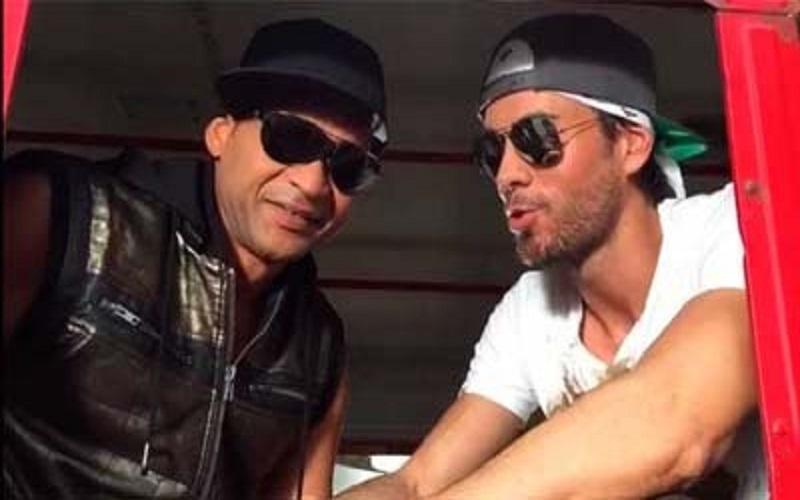 Photo of Descemer Bueno estrena en La Habana nuevo tema compuesto con Enrique Iglesias