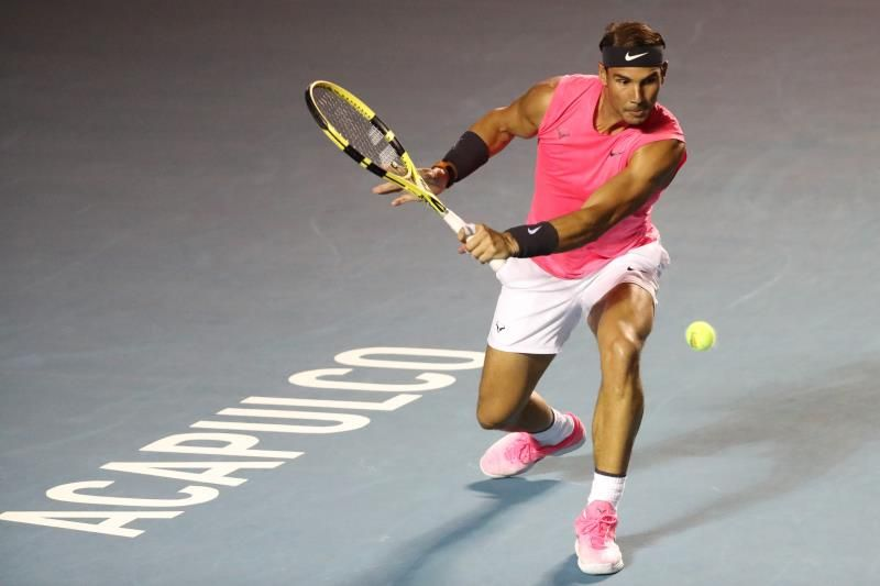 Photo of Nadal vence a Soonwoo Kwon y accede a las semifinales