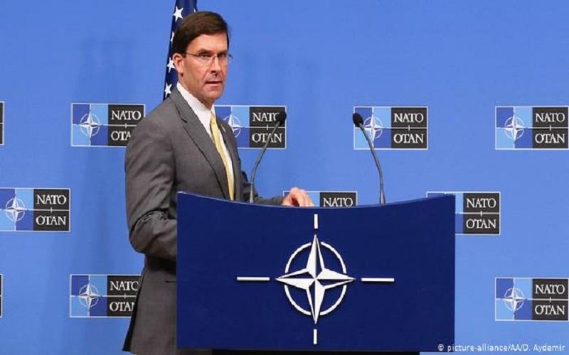 Photo of Secretario de Defensa de EE. UU. dice que Huawei es una «amenaza» para la OTAN