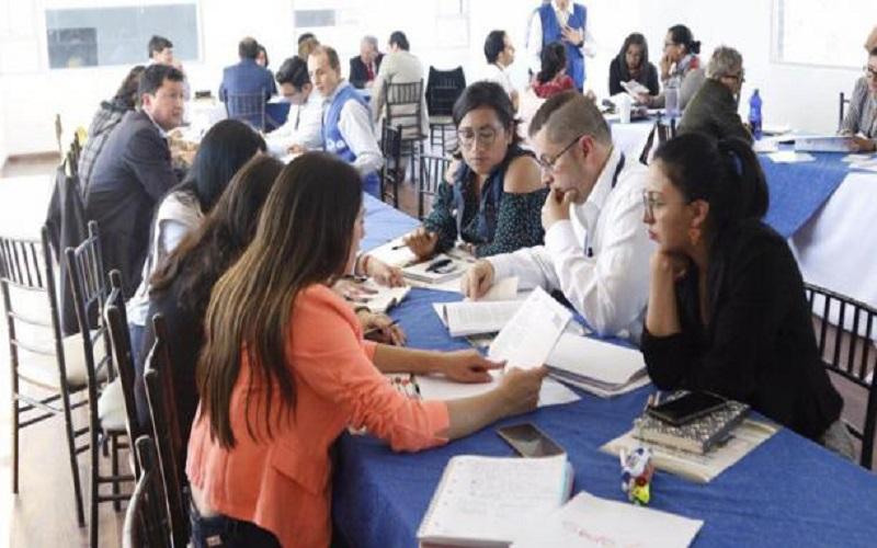 Photo of Las elecciones primarias serán simultáneas y se harán durante 15 días
