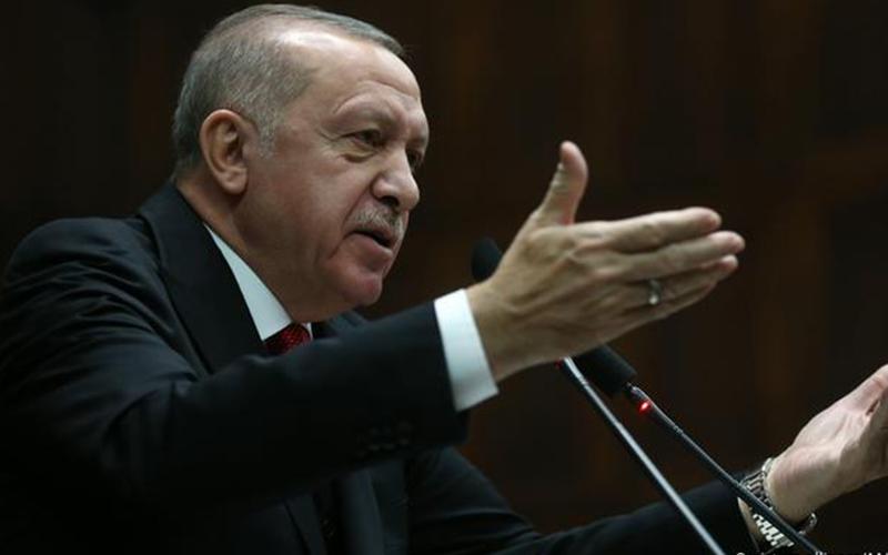 Photo of Erdogan anuncia operación «inminente» de Turquía en Siria