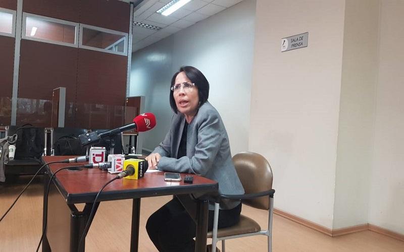 Photo of Exministra María de los Ángeles Duarte alega inocencia en caso Sobornos