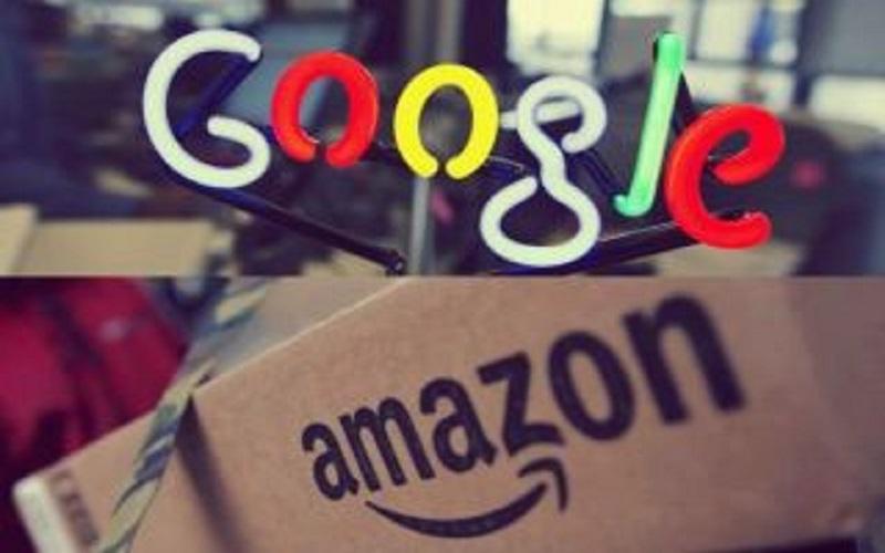 Photo of Google y Amazon restringen la movilidad de sus empleados por el coronavirus