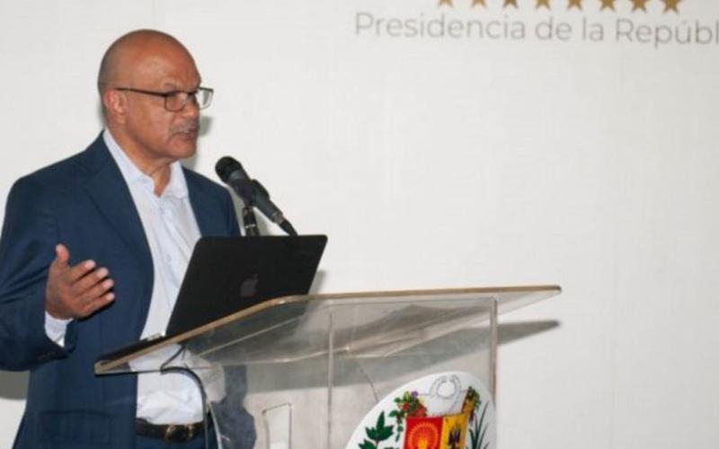 Photo of Gobierno de Guaidó asegura que delegación de la CIDH llegará a Venezuela el 4 de febrero