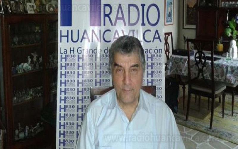 Photo of Guillermo Arosemena: Origen de ideologías políticas en Ecuador