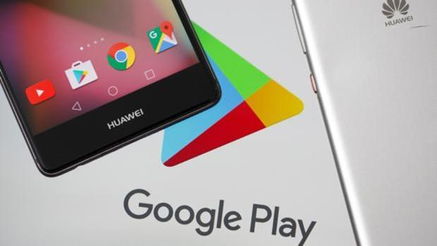 Photo of El «grave riesgo» que corres si instalas las aplicaciones de Google en tu nuevo Huawei
