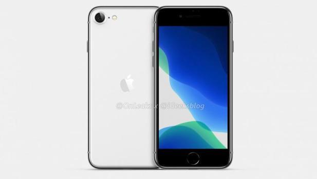 Photo of iPhone 9: fecha de lanzamiento, precio y todo lo que se sabe del próximo móvil de Apple