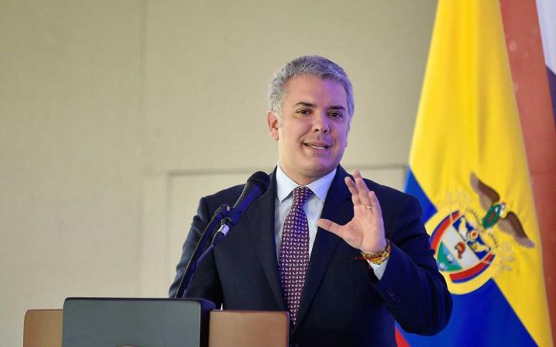 Photo of Duque cambia a los ministros de Salud, de Trabajo y de Agricultura