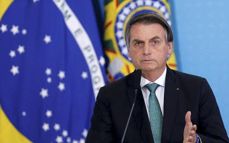 Photo of Bolsonaro decide evaluar apoyo brasileño a renegociación de deuda argentina