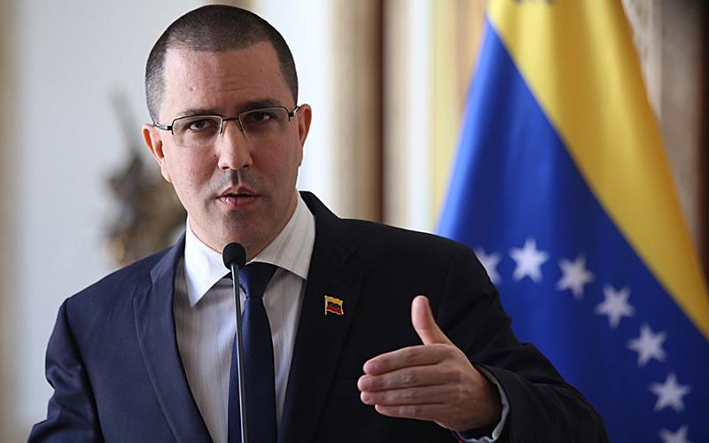 Photo of Venezuela acusa a la ONU de ignorar el «terrorismo económico» de EE. UU.