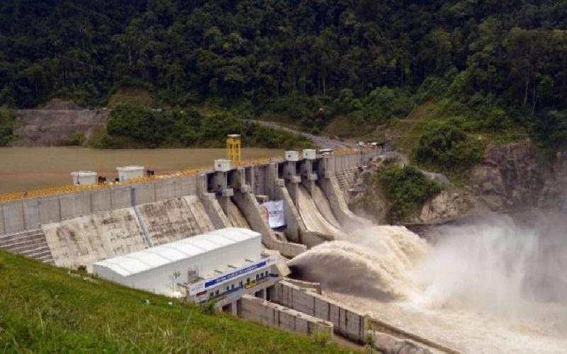 Photo of Inicia el desalojo de sedimento en la hidroeléctrica Manduriacu