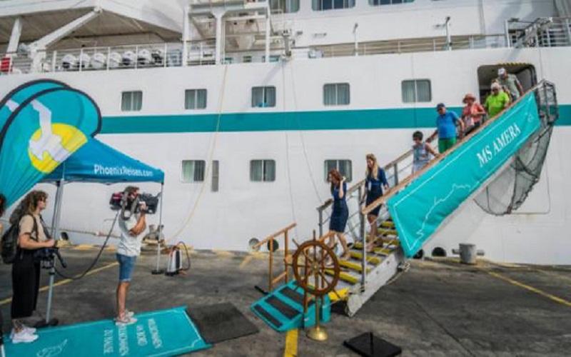 Photo of Manta pide controles sanitarios en su puerto ante alerta de coronavirus