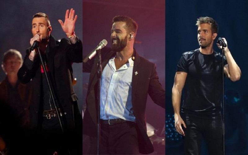 Photo of Maroon 5, Ricky Martin y Alborán cantarán en un Viña marcado por la seguridad