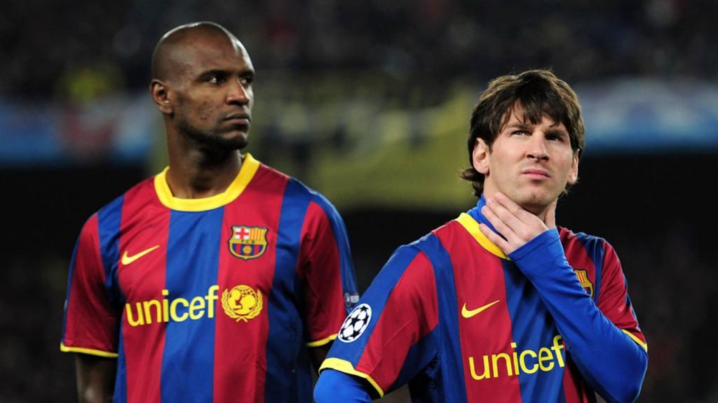 Photo of Messi a Abidal:»Habría que dar nombres; si no se nos está ensuciando a todos»
