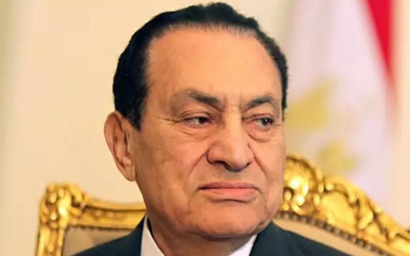 Photo of Gobierno egipcio decreta tres días de luto por la muerte de Mubarak