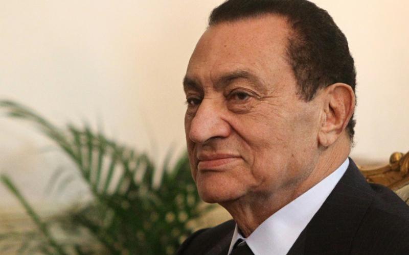 Photo of Fallece el expresidente egipcio Hosni Mubarak