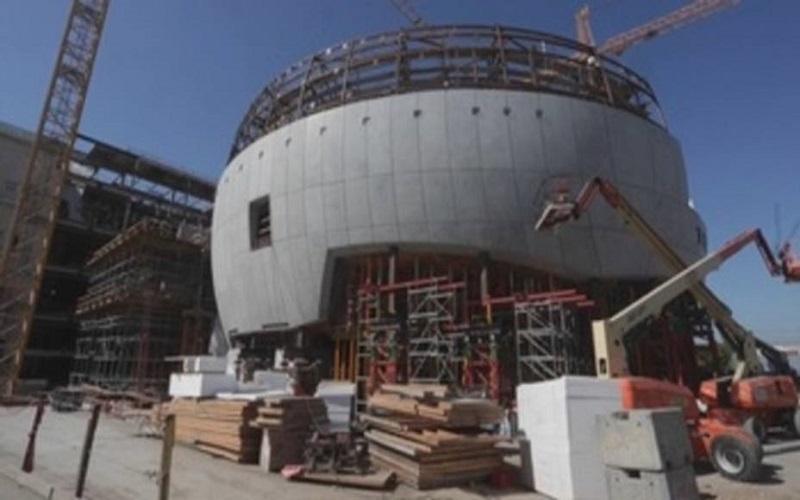Photo of El museo de la Academia de Hollywood se inaugurará en diciembre de 2020
