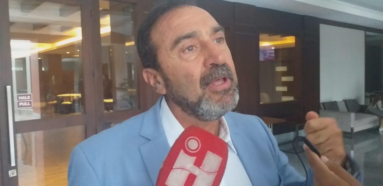 Photo of Nassib Neme, presidente de Emelec: Esteban Paz es un primitivo; parece una 'Chilindrina'