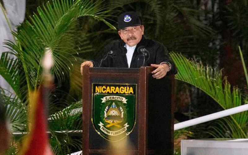 Photo of Policía de Nicaragua encierra a opositores para impedir protestas