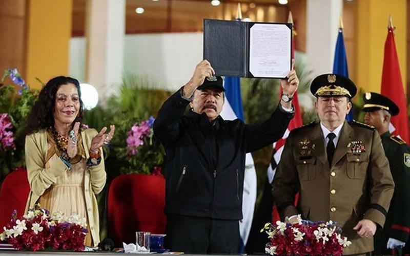 Photo of La OEA acusa a Daniel Ortega de «dejar morir» acuerdo sobre reforma del sistema electoral