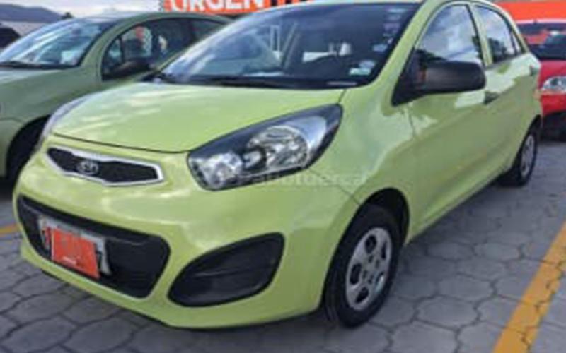 Photo of Cuba pone precio a los automóviles: 38.000 dólares por un Kia Picanto usado
