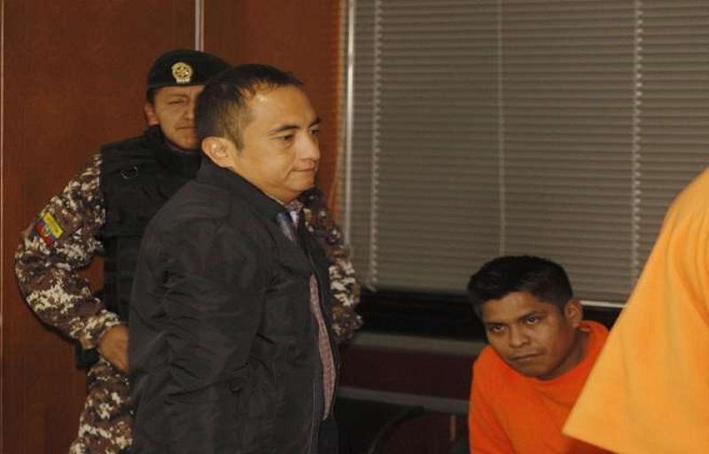 Photo of La resolución por la apelación de la condena de Poma se da el miércoles