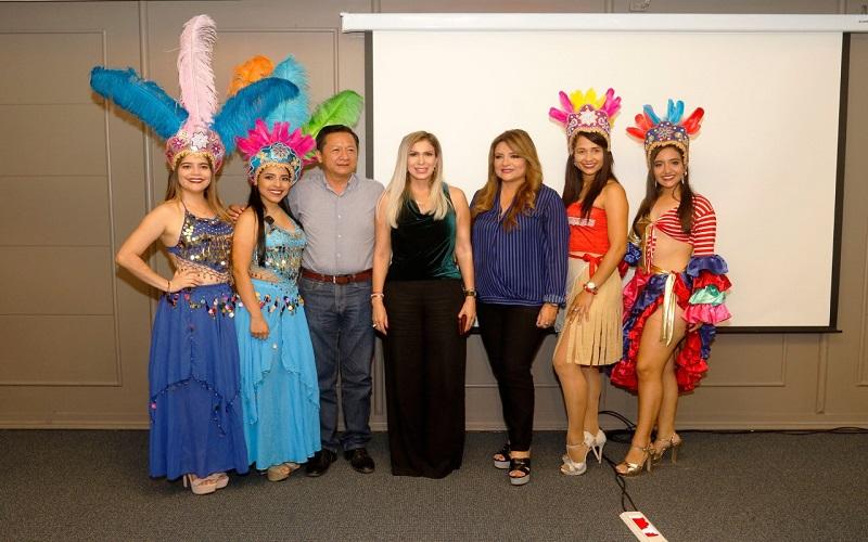 Photo of El feriado de Carnaval ofrece en Guayas una diversa agenda de diversión