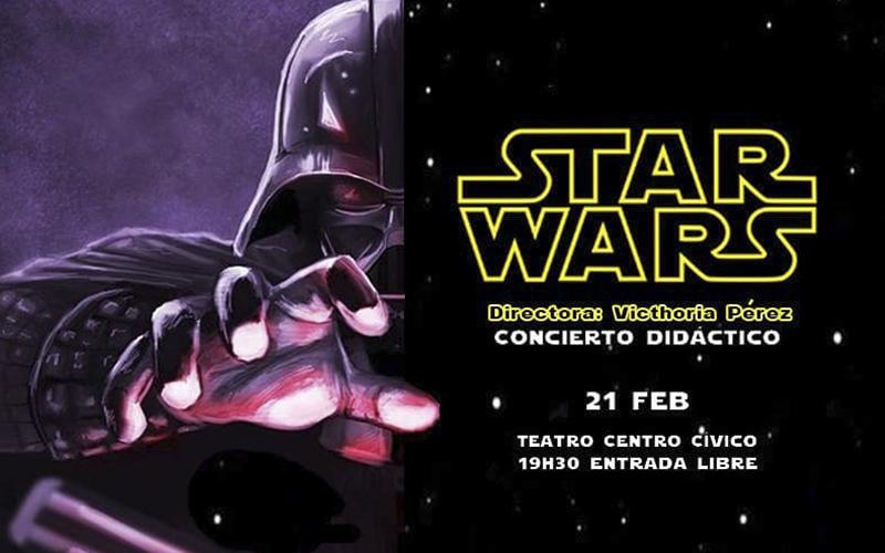 Photo of Orquesta cierra temporada con Star Wars