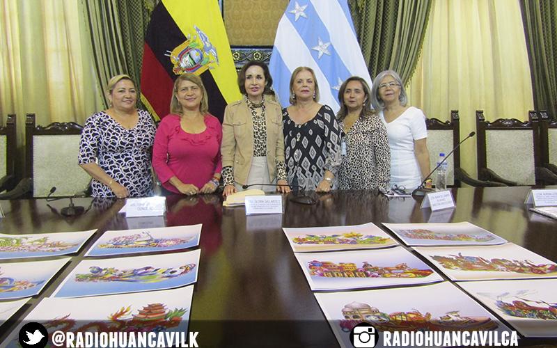 Photo of [AUDIOS Y VÍDEO] Calendario de eventos oficiales por las festividades de febrero para celebrar el Carnaval en Guayaquil