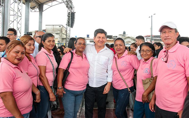 Photo of Gobierno de Los Ríos firma convenio para atención a grupos de atención prioritaria