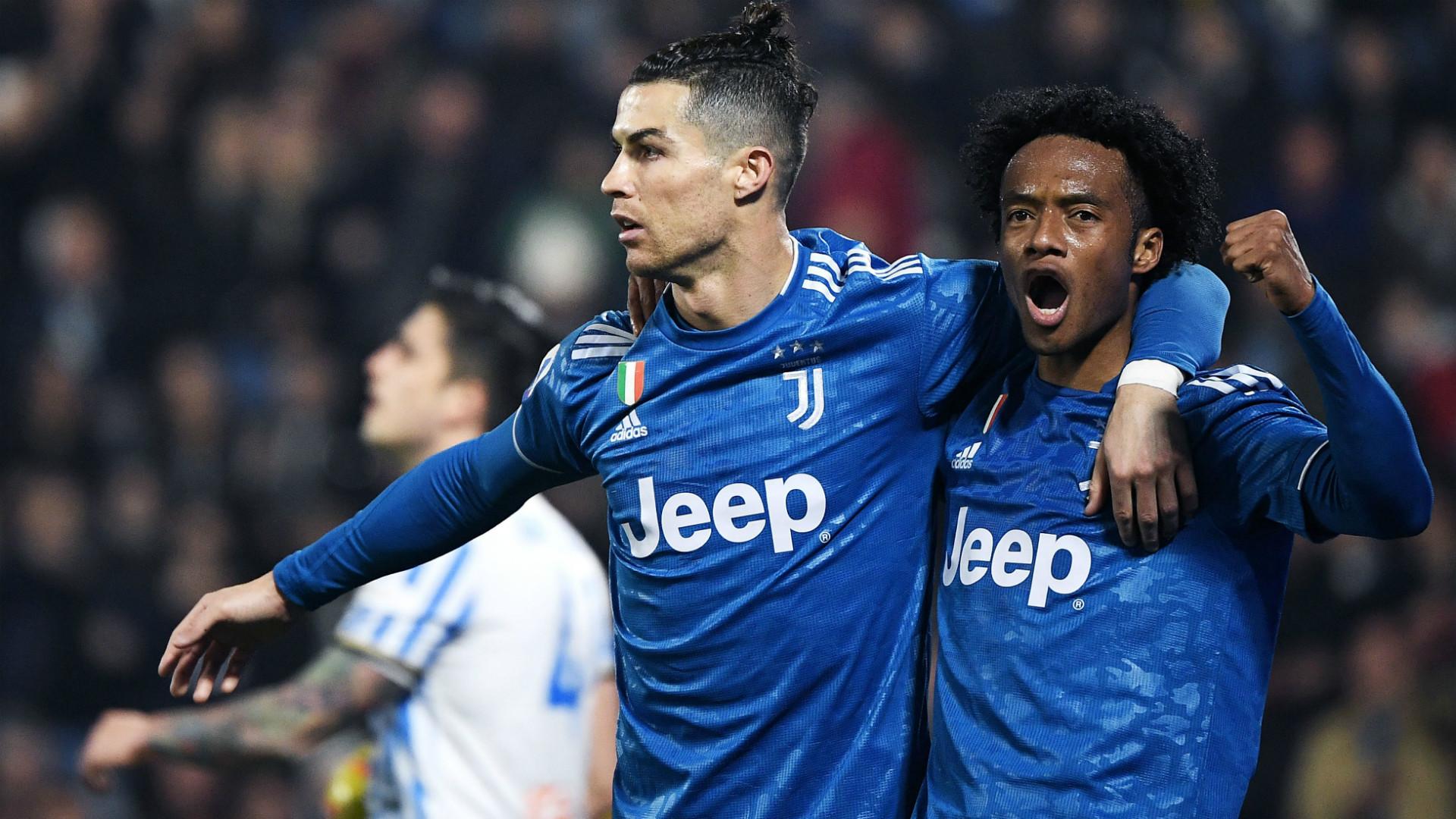 Photo of Cristiano iguala a Batistuta y Quagliarella con 11 partidos seguidos marcando
