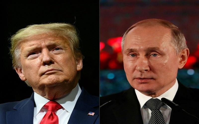 Photo of La injerencia rusa vuelve al primer plano en la campaña electoral de EEUU