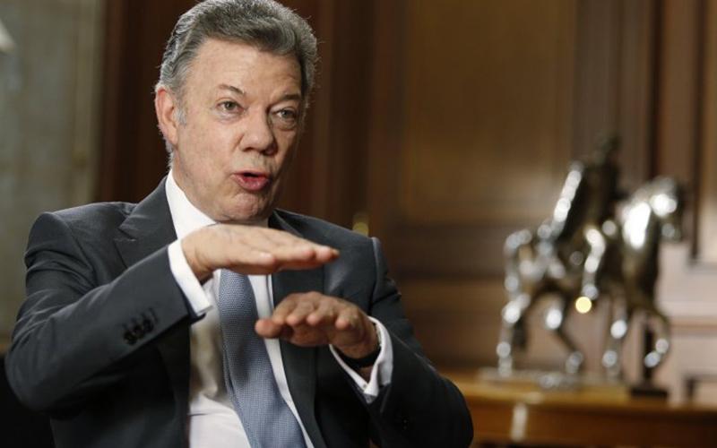 Photo of Piden pruebas de supuestos sobornos de Odebrecht en campaña de Santos