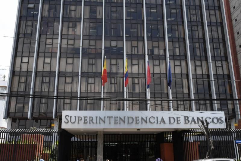 Photo of Superintendencia de Bancos pedirá 'modular' fallo judicial que ordena reapertura de banco Sudamericano