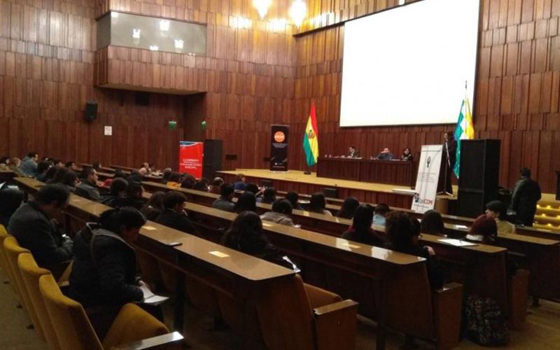 Photo of TSE de Bolivia anuncia que «aún» se valora la inhabilitación de Morales para las elecciones