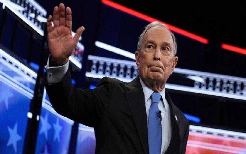 Photo of EE. UU.: Twitter suspende cuentas de apoyo a Bloomberg
