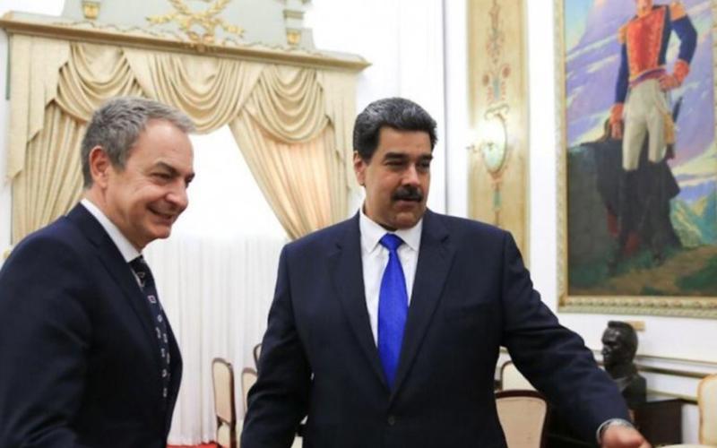 Photo of El Partido Popular pedirá explicaciones sobre el papel de Zapatero en Venezuela