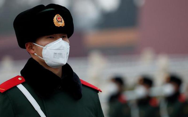 Photo of Xi garantiza que la economía china seguirá creciendo pese al virus