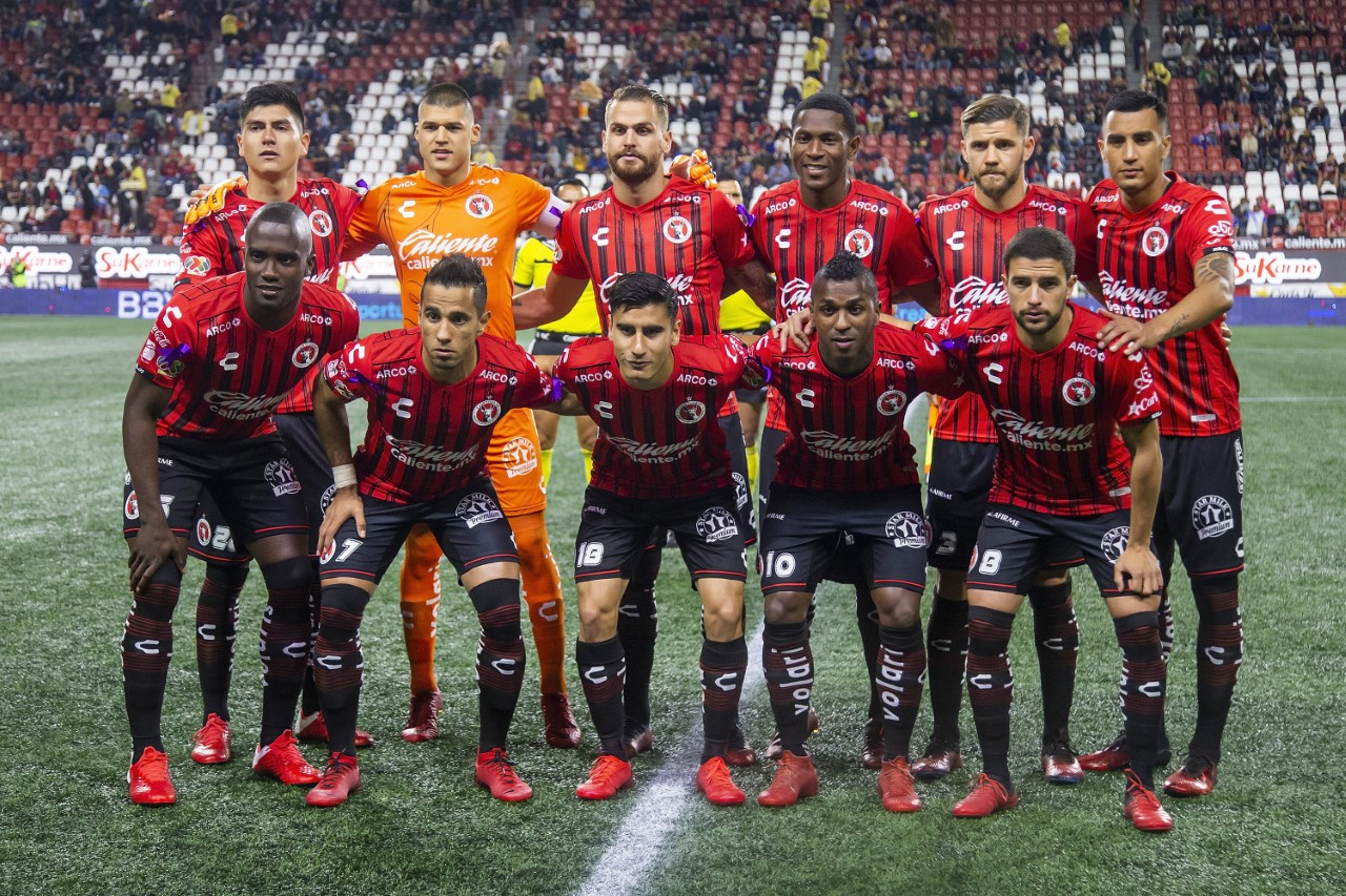 Photo of El uruguayo Tabó le da un sufrido triunfo al Puebla sobre el Xolos de Tijuana con Bryan Angulo y Miller Bolaños de titulares