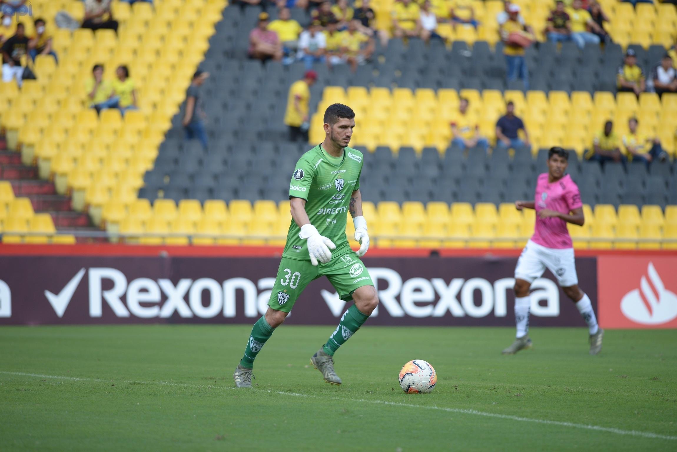 Photo of Jorge Pinos: «Espero que el Profe Cruyff me tenga en cuenta para la selección de Ecuador»