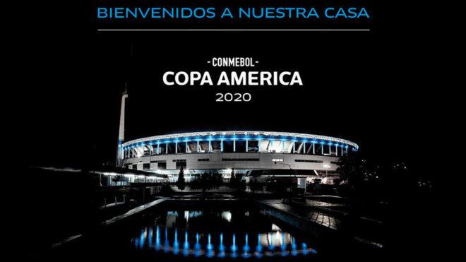 Photo of La organización de la Copa América en alerta