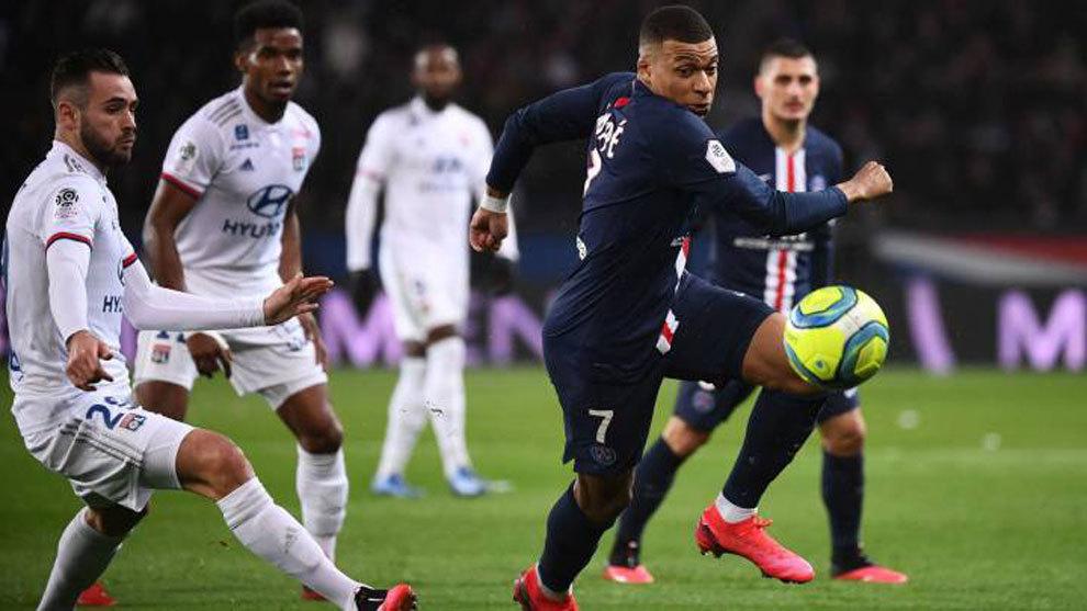 Photo of Retrasada la final de la Copa de la Liga de Francia por el COVID-19