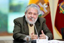 Photo of Verdesoto: Es inconstitucional aplazar las elecciones presidenciales y prorrogar la entrega del poder