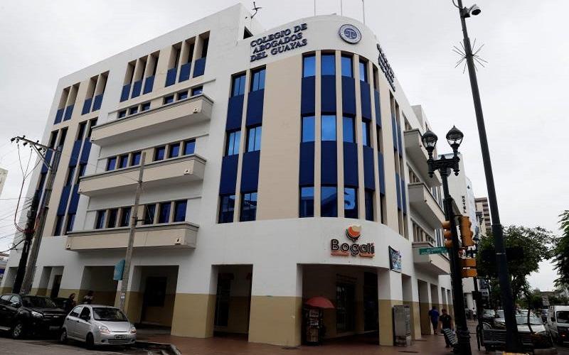 Photo of El Colegio de Abogados del Guayas suspendió las elecciones para elegir a su nuevo presidente