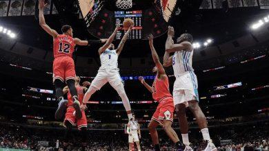 Photo of La NBA podría reanudar actividades a mediados de junio
